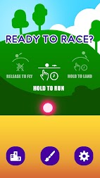 Hill Racer 2 APK screenshot thumbnail 1