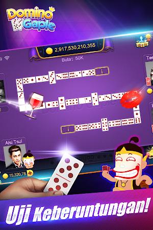Domino Gaple Online 1 2 5 Apk Free Card Game Apk4now
