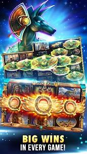 Slots™ – Pharaoh's adventure 5