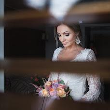 Wedding photographer Lyudmila Kryzhanovskaya (LadyLu4). Photo of 25.09.2017