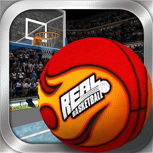 Real Basketball 2.6.0 APK MOD