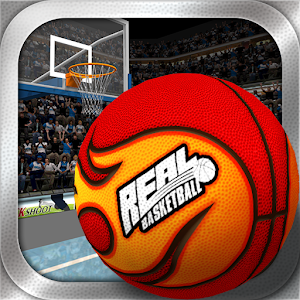 Real Basketball 2.6.0 APK hack