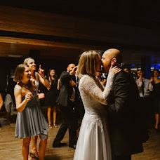 Wedding photographer Justyna Dura (justynadura). Photo of 15.02.2018