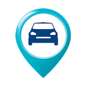 Find my parked car: The parking spot, gps, maps