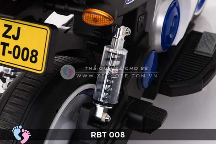 Xe mô tô điện trẻ em RBT-008 17