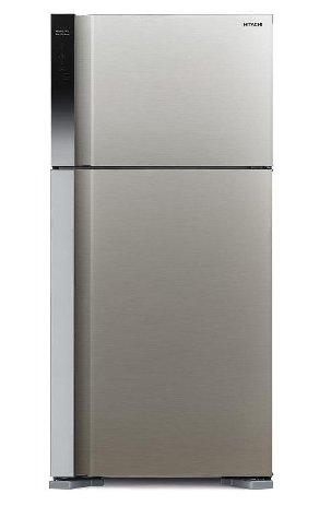 Экстерьер холодильника Hitachi R-V660PUC7BSL
