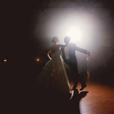 Wedding photographer Aleksandr Zholobov (Zholobov). Photo of 16.02.2016
