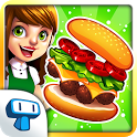 My Sandwich Shop - Food Store icon
