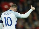 Wayne Rooney werd uitgefloten door het Engelse publiek