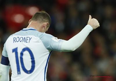 Wayne Rooney fait déjà trembler les filets pour son retour à Everton (vidéo)
