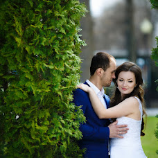 Wedding photographer Nika Kolesnikova (nickako). Photo of 17.04.2015