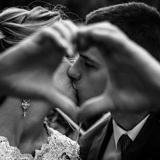 Wedding photographer Pavel Sharnikov (sefs). Photo of 27.09.2017