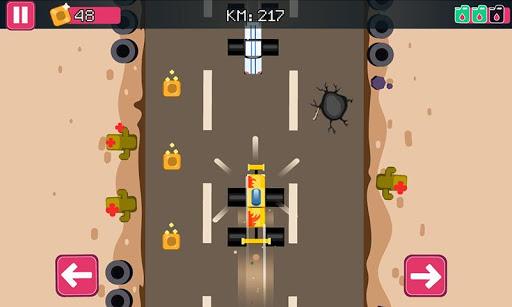 Road Champ  screenshots 2
