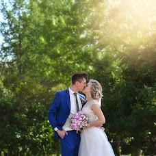 Wedding photographer Ekaterina Shadrina (mississhadrina1). Photo of 16.08.2017