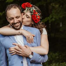 Wedding photographer Samantha Pastoor (pastoor). Photo of 17.10.2018