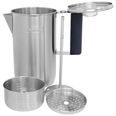 Stanley Adventure Camp Percolator: Stainless Steel, 1.1qt (6-Cups) alternate image 0