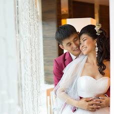 Wedding photographer Pavel Budaev (PavelBudaev). Photo of 04.11.2014