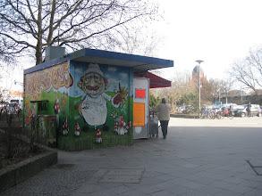 Photo: Turek odnalazł się w niemieckiej tradycji ;-)