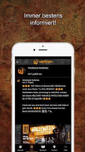 WERKSTATT Restaurants for PC-Windows 7,8,10 and Mac apk screenshot 5