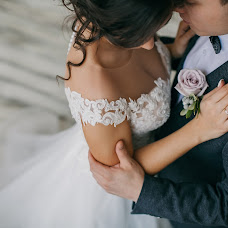 Wedding photographer Tatyana Pukhova (tatyanapuhova). Photo of 10.01.2018