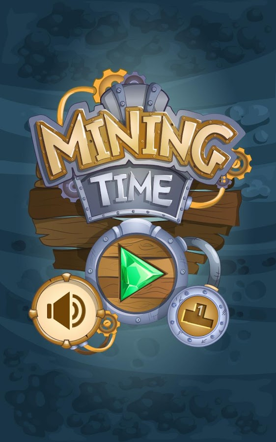 Mining Time- screenshot