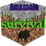 Amazonia Multicraft icon