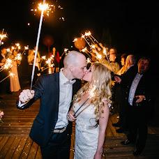 Wedding photographer Anastasiya Mikhaylina (mikhaylina). Photo of 23.03.2018