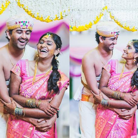 Wedding photographer Manimaran R (manimaran). Photo of 27.04.2016