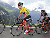 Les Championnats du Monde de cyclisme seront privés de Richie Porte