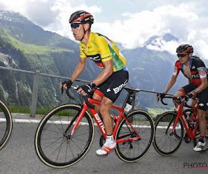 Greg Van Avermaet verliest medekopman bij BMC