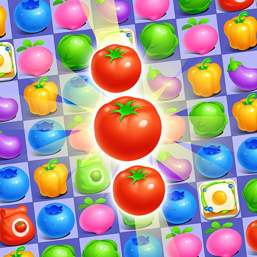 休閒App|ファームクラッシュ LOGO-3C達人阿輝的APP