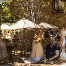 Wedding photographer Juan José González Vega (gonzlezvega). Photo of 24.09.2018