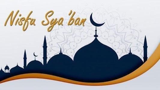 AMALAN Utama Malam Nifsu Syaban, Mulai Malam Ini, Berikut Doa serta Keistimewaanya - Tribunnews.com