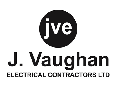 J. Vaughan Electrical Contractors Ltd switch on to Evolution M