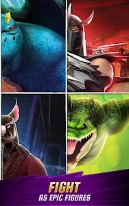 Ninja Turtles: Legends screenshot