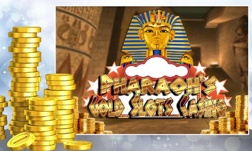 Pharaoh's Gold Slots Casino