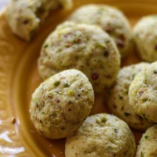 Lemon Basil Cookies Recipe