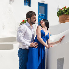 Wedding photographer Svetlana Ryazhenceva (svetlana5). Photo of 24.07.2015