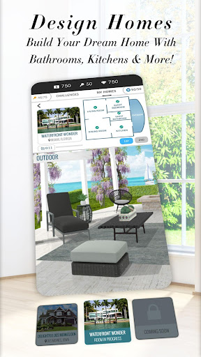 Design Home - screenshot