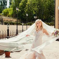 Wedding photographer Natalya Zhimaeva (sineglazcka). Photo of 28.10.2015