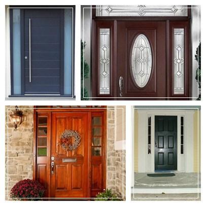 Exterior door design ideas android apps on google play for Door design app