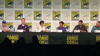 Bob's Burgers: Comic Con Highlights