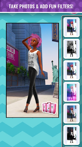 Barbieu2122 Fashion Closet 1.2.1 screenshots 6