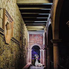 Wedding photographer Gabriel Torrecillas (gabrieltorrecil). Photo of 12.11.2017