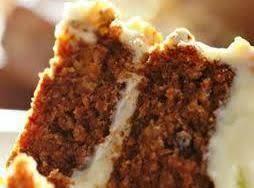 Lawry's Carrot Cake
