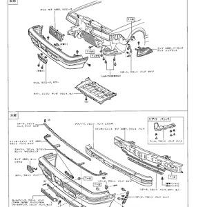 ソアラ GZ20 H2年式 GT twinturbo 純正5速のカスタム事例画像 ハラトンさんの2019年12月29日09:55の投稿
