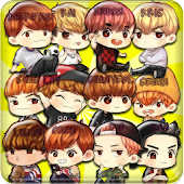 Bubble Exo Baby HD