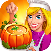 Chef Town: Cooking Simulation