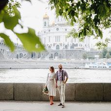 Wedding photographer Dmitriy Seleznev (DimaSeleznev). Photo of 23.08.2017