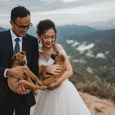 Wedding photographer Huy Lee (huylee). Photo of 06.08.2018